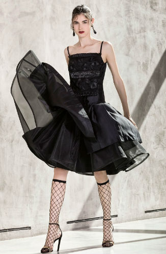 "Armani "" Resort 2018 Collection"""