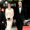 Kate Middleton i Prince William